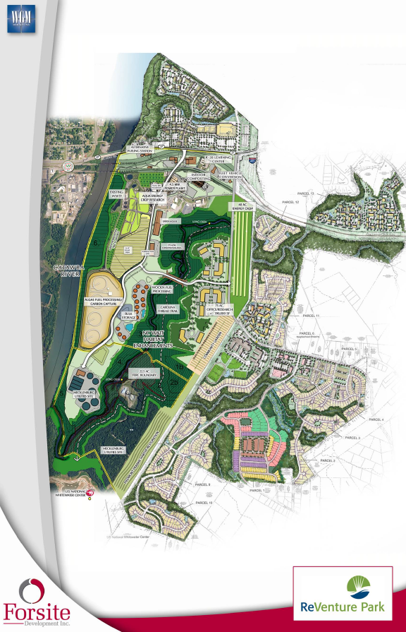 Eco Industrial Parks Making Lewes